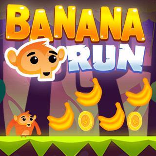 Banana Run!!