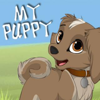My Puppy – Styling game