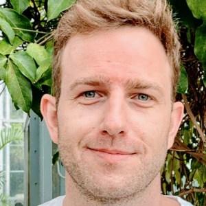 Gabriel Wildgen headshot
