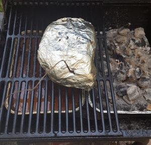 make pork shoulder