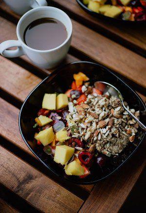 7 razones para usar café de especialidad - vegan food