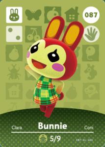 amiibo_card_AnimalCrossing_87_Bunny
