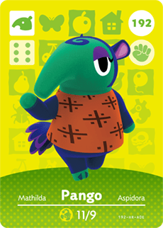 amiibo_card_AnimalCrossing_192_Pango