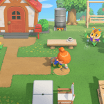 1 Year Since Animal Crossing New Horizons Reveal Two Changes From E3 To Release Animal Crossing World