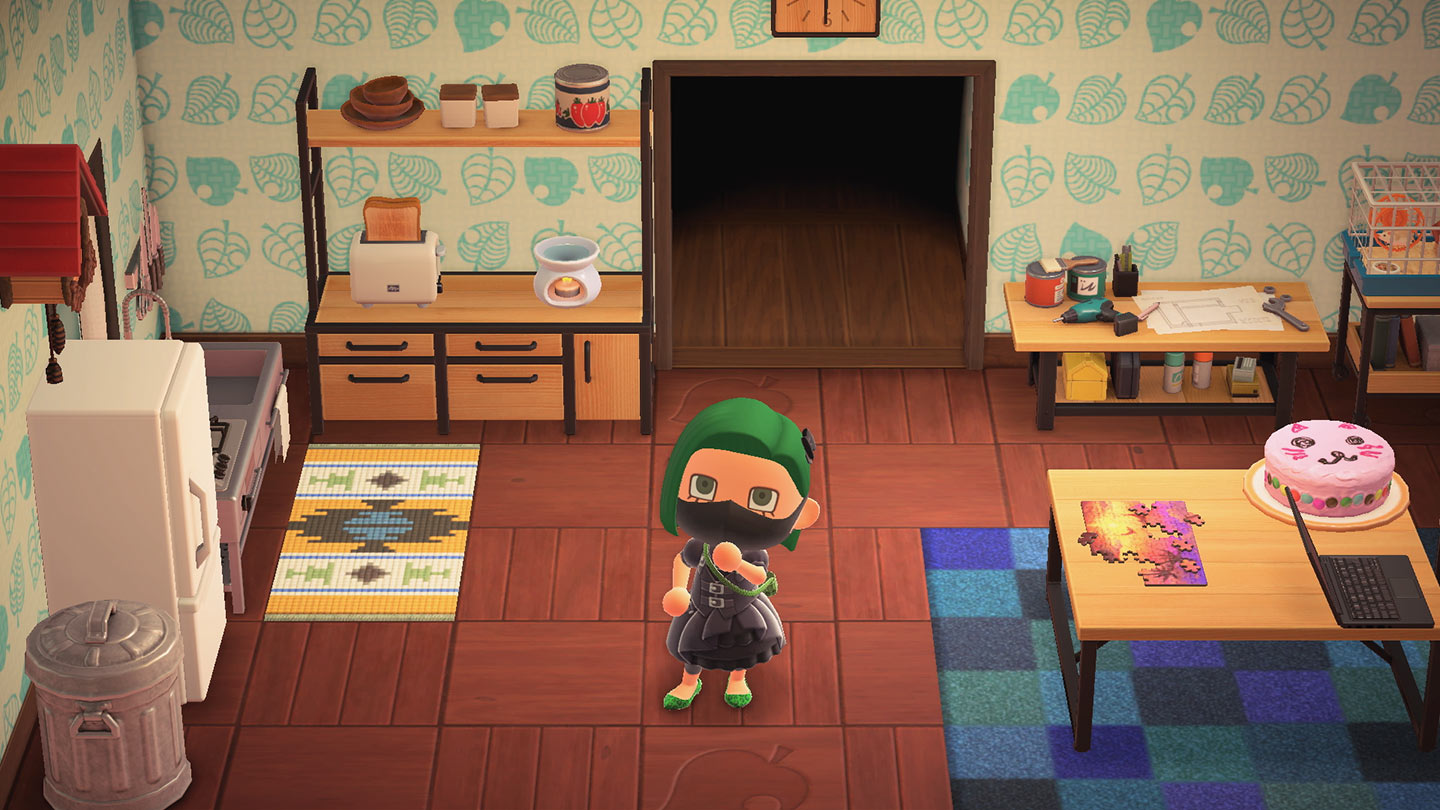 28 New Animal Crossing New Horizons Screenshots From The Official Na Website Compiled Animal Crossing World