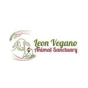 Logo León Vegano