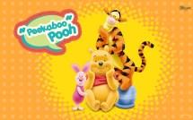 Winnie Pooh Movimiento Brillo De Amor Imgurl