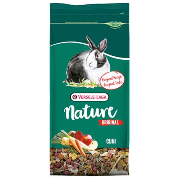 Cuni Original Conejo VerseleLaga