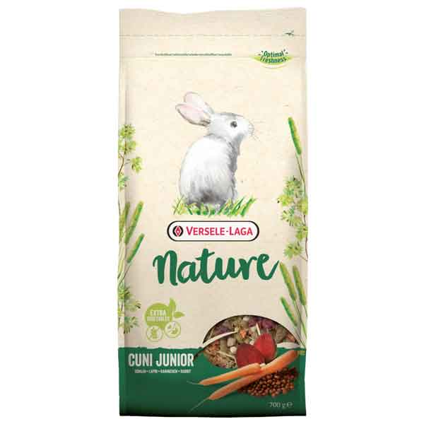 Junior Conejo Nature VerseleLaga
