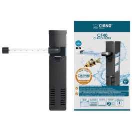 Filtro de Agua Interior Ciano CF-40