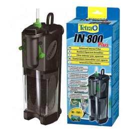 Filtro de Agua IN-800 Plus Tetra