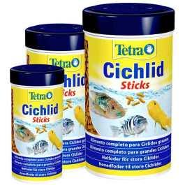 Tetra Cichlid Sticks Flotantes