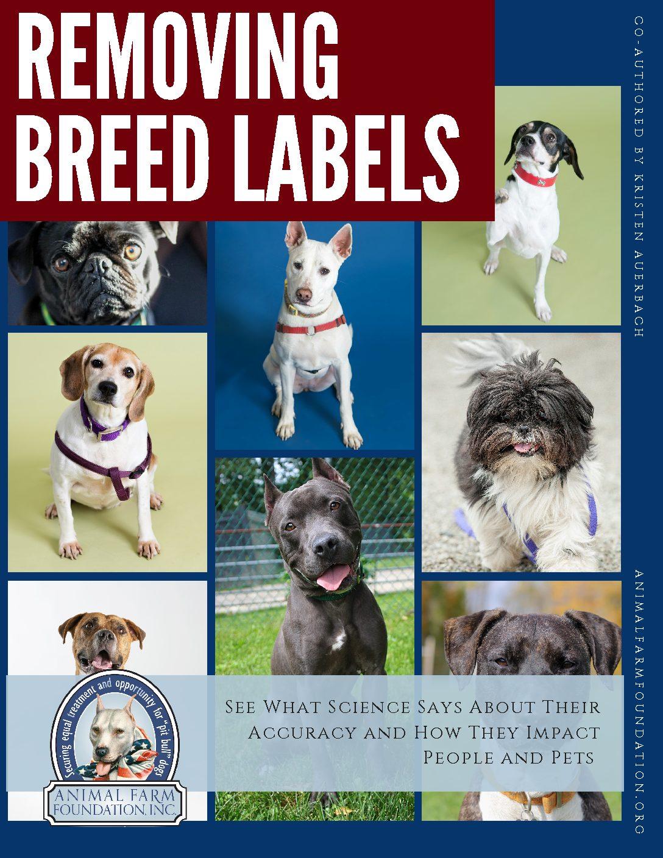 Breeds ebook dog