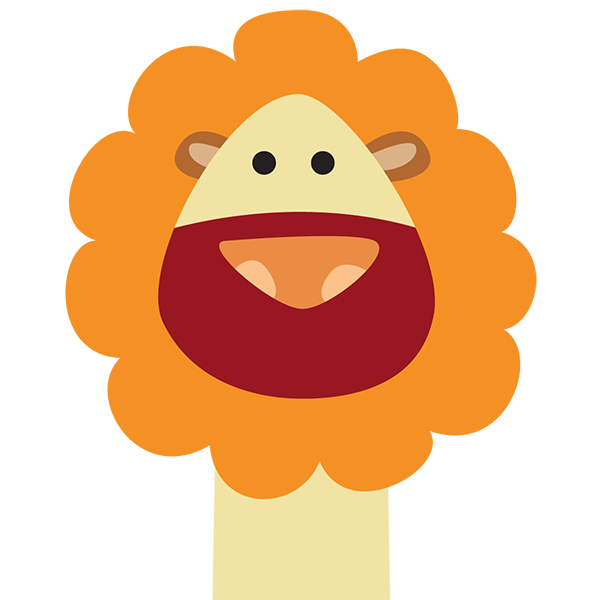 Animal Fun Lion PD Program