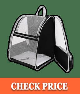 DILISENS Traveler Pet Backpack