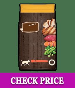 Merrick Grain Free Dry Dog Food Real Chicken & Sweet Potato