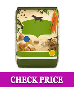 Rachael Ray Nutrish Natural Dry Dog Food - Best For The Money
