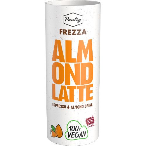 Paulig Frezza Almond Latte Espresso & Almond Drink.
