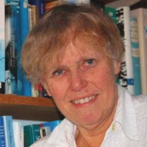Marian Dawkins.