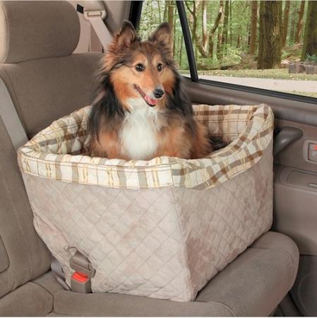 Pet Booster Seat >> Tagalong Deluxe Pet Booster Seat Animalplex