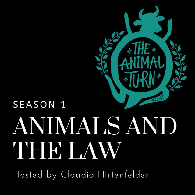 Season 1 Poster The Animal Turn