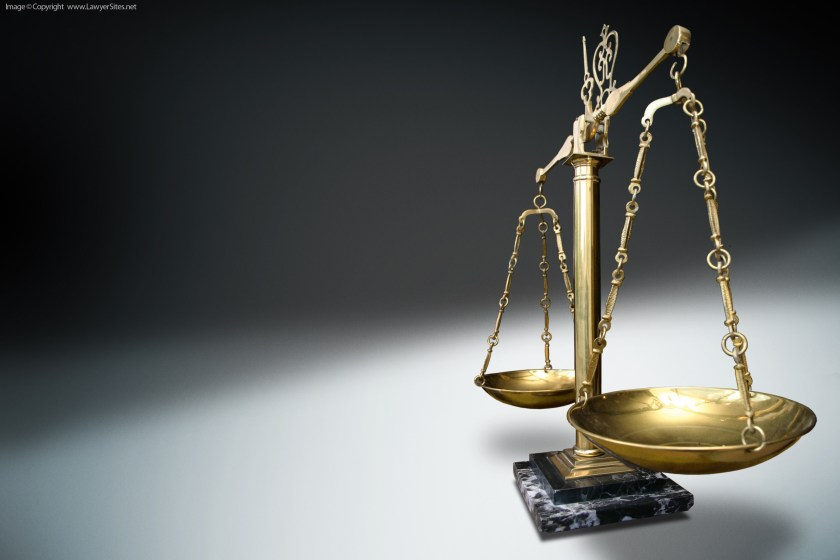 scales of justice, animal law