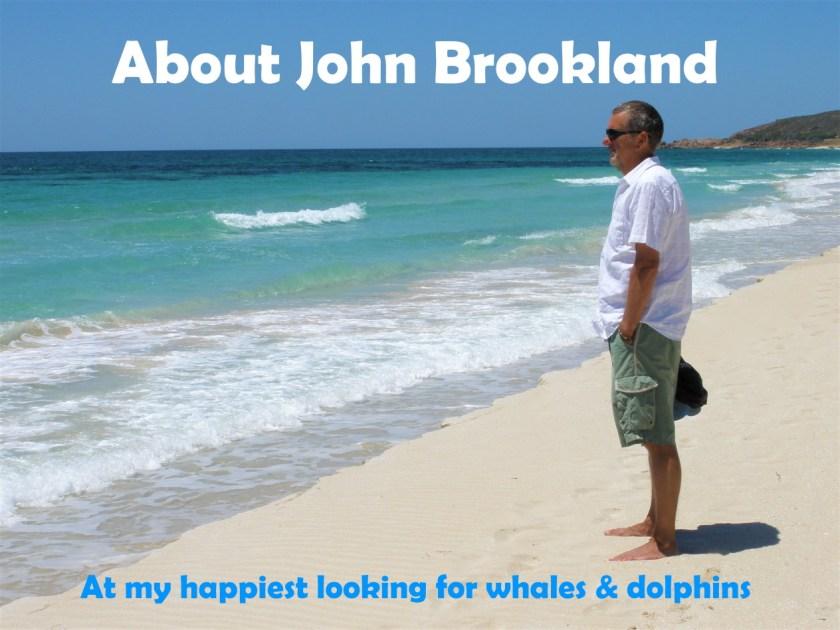 John Brookland, biography, beach