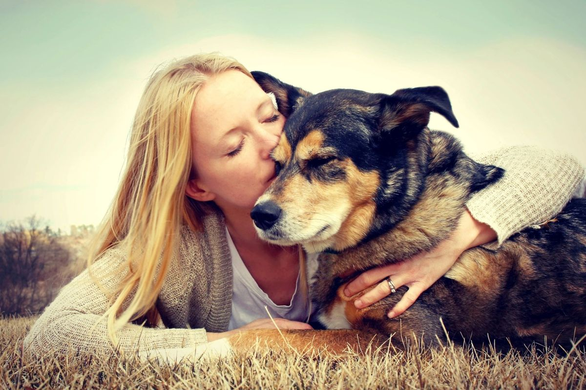 The 'Pet Effect' – benefits of pet keeping