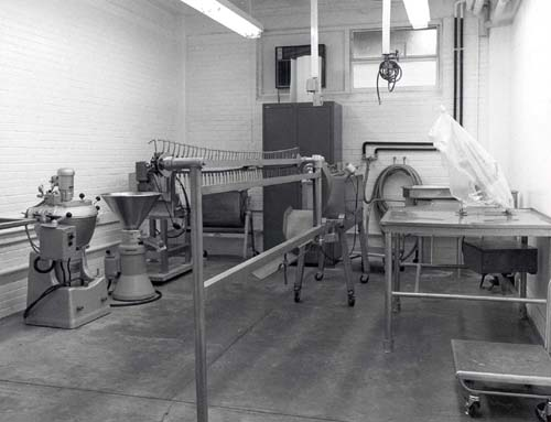 Meat Science Historical Photos Animal Science