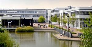 Campus Rheinbach