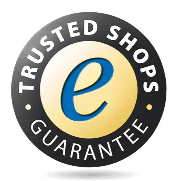 Trusted Shop Siegel Animal Tree