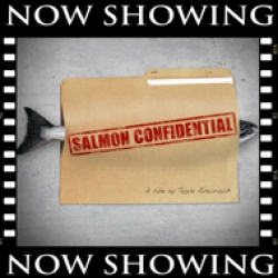2013-03-26_Sidney - Salmon Confidential with Alexandra Morton, Elizabeth May and Jane Sterk