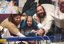 Londra: Părinți evrei pierd apelul la o instanță europeană pentru a o menține pe fiica lor în viață