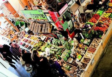 Stil de viață israelian: Piețele din Ierusalim și Tel Aviv