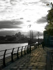 Autumn-Docklands-in-Dublin