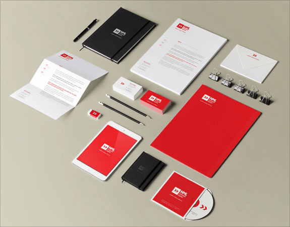 05_Corporate_ID_for_NML_Logistics