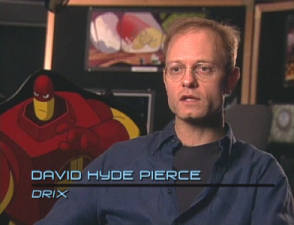 Image result for osmosis jones david hyde pierce