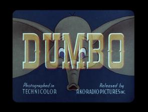 Dumbo 60th Anniversary Edition – Animated Views