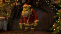 Shrek the Halls - Christmas TV, eh!