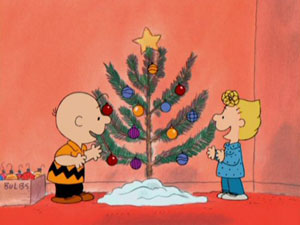Charlie Browns Christmas Tales Animated Views