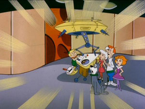 The Jetsons Meet The Flintstones  Animated Views