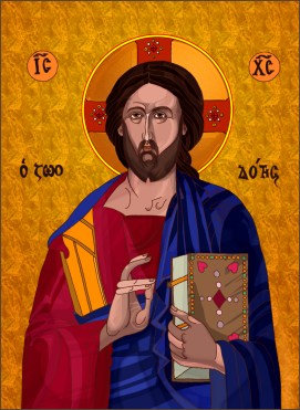 christ 2003