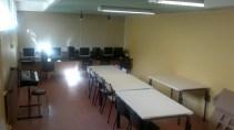 Salle informatique & multi-activités