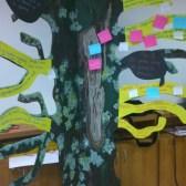 Fête des voisins: l'arbre à projets