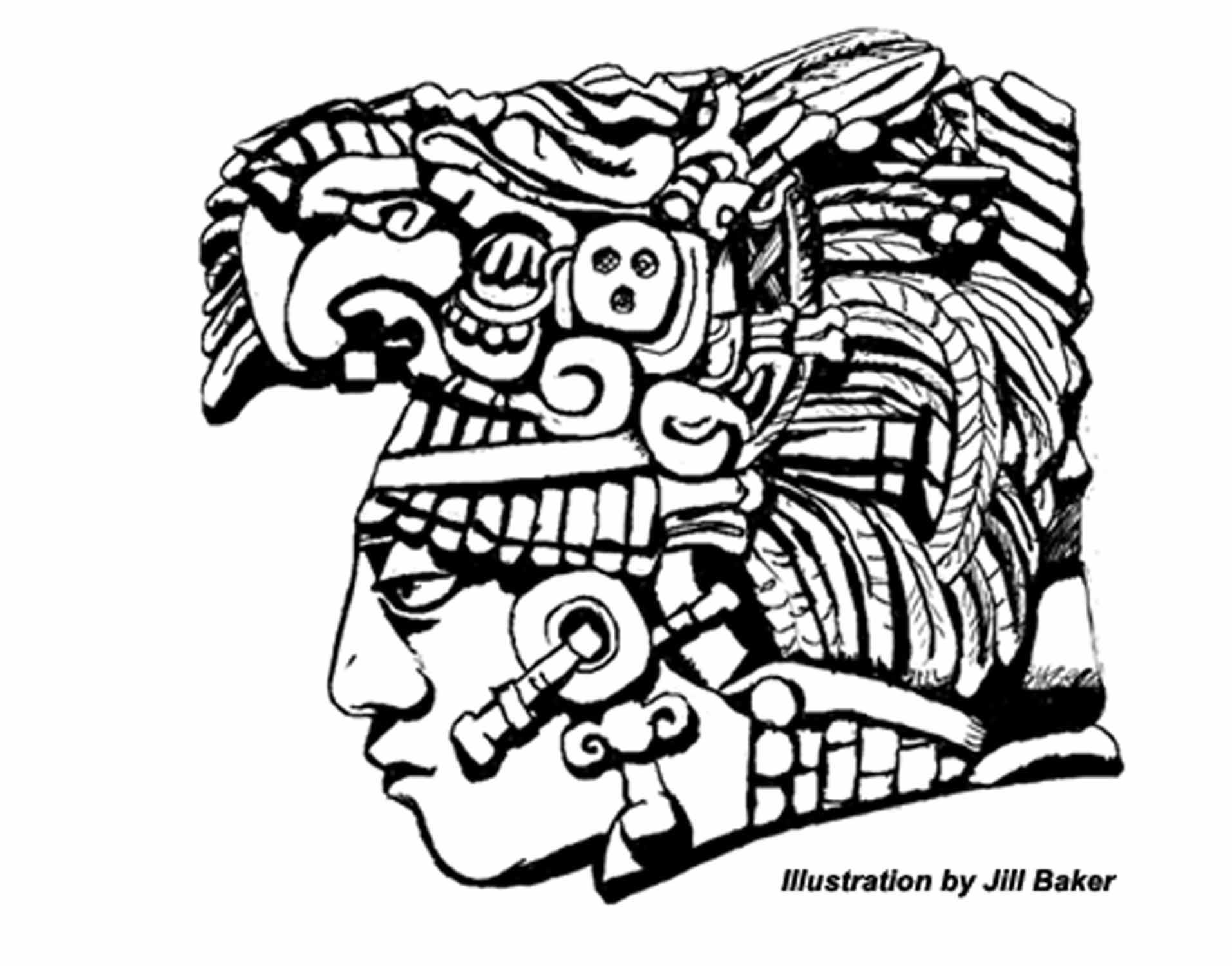 1000+ images about Maya , Aztec symbols & Ruins on