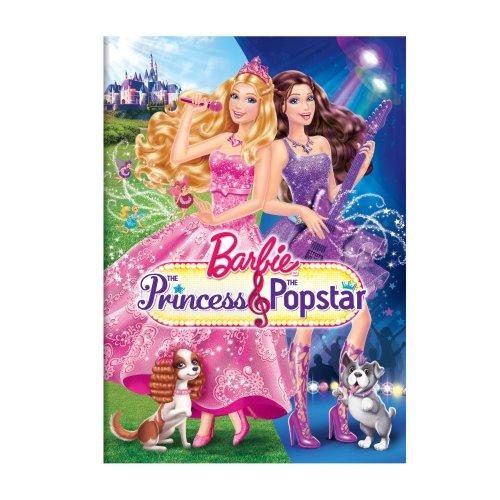 Amazon_Barbie Popstar