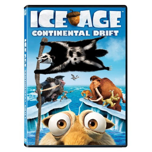 Amazon_Continental Drift
