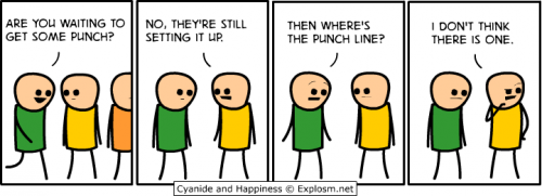 Via: Cyanide & Happiness