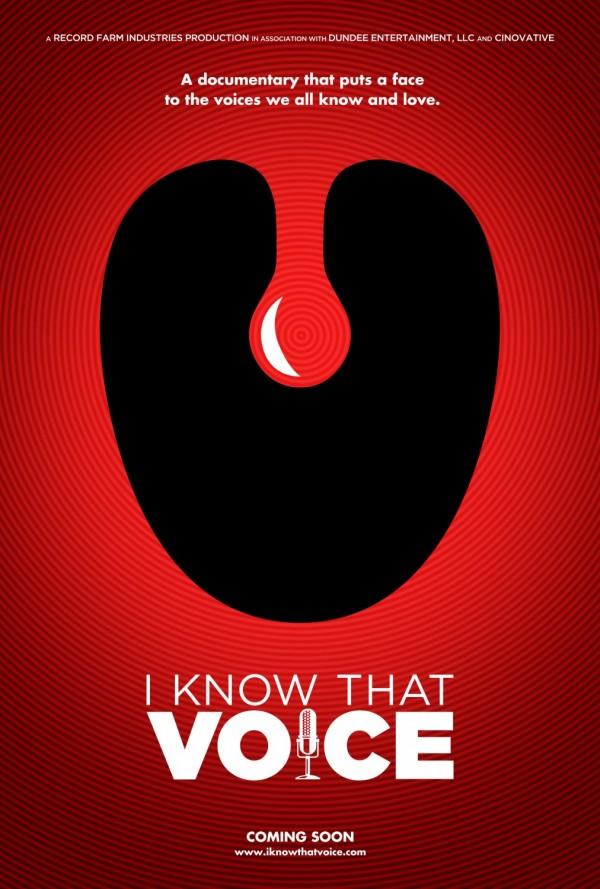 IKnowThatVoice_Poster