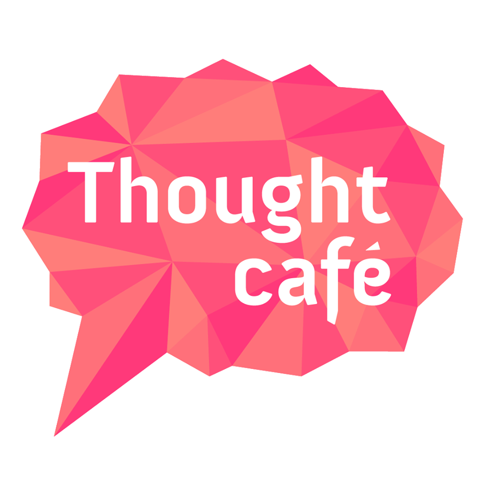 Thoughts on Thought Cafe